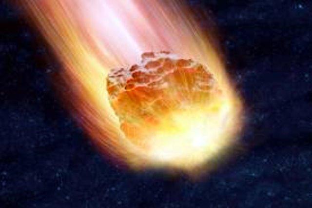 Μετεωρίτης με χαραγμένα ιερογλυφικά έπεσε σε περιοχή του Καναδά!!!»Κουβαλάει» κάποιο διαγαλαξιακό μηνυμα??