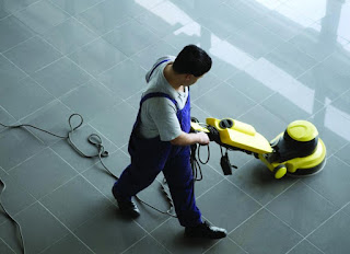 7 Questions To Ask Your Commercial Cleaning Company