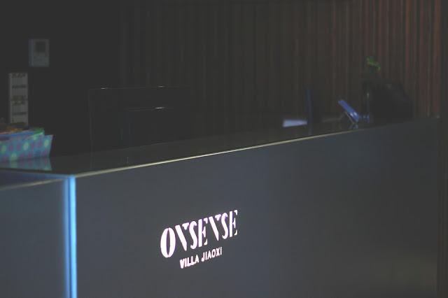 礁溪溫泉/ONSENSE VILLA