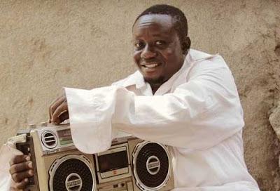 Brother K – Boda Boda