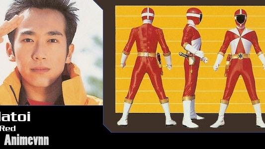 Ảnh trong phim Kyuukyuu Sentai GoGoFive 2