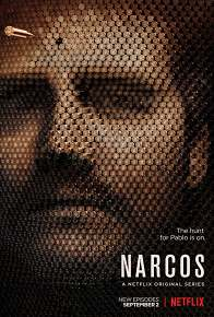 ver serie Narcos 2 online