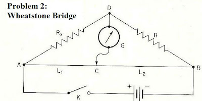 Brane Space: Solutions to Part 21 (Electric circuits)