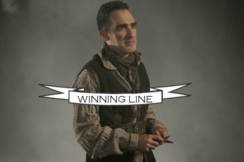 SingleMomtism: Once Upon A Time - Season 4, Episode 18 Recap