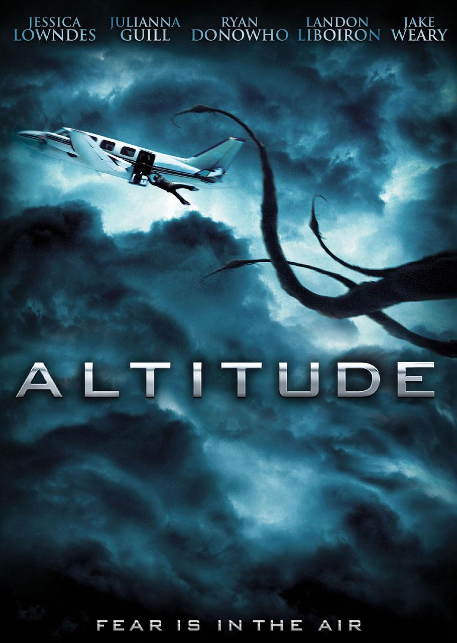 Dead End Drive-in: Altitude (2010) quick review