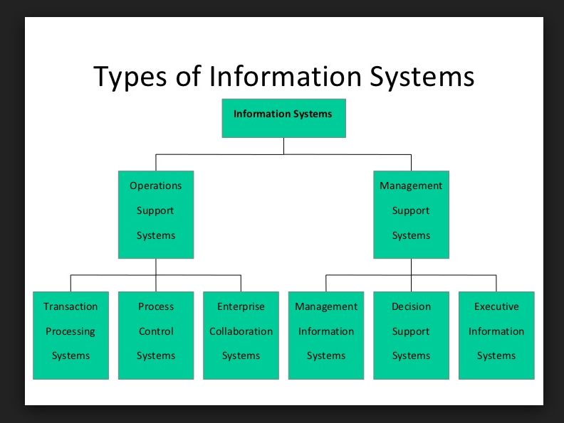 Students Tech Life Information Systems Is System Analysis And Design With Uml