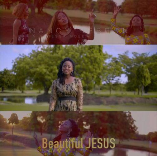 Nancy Hebron Ft. Vanessa Mdee & Mimi Mars - Beautiful JESUS