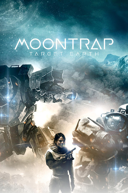 Moontrap Target Earth (2017) ταινιες online seires oipeirates greek subs