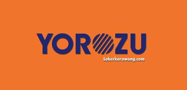 Lowongan Kerja PT Yorozu Automotive Indonesia - KIM