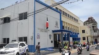 Apresan hombre que mató a un sargento policial en Moca