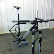 Xprezo T-29 2014 race bike build part 4