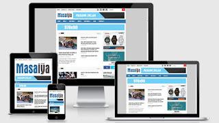 seomas-responsive-blogger-template