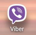 Acceso directo de Viber App