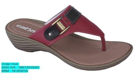 Sandal Wanita Catenzo LD 066