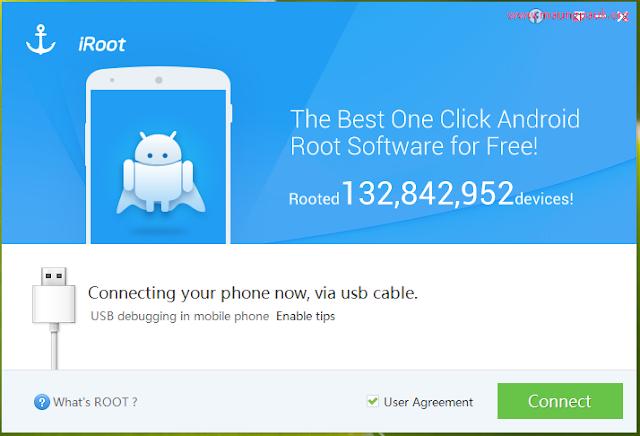 နာမည္ႀကီး vRoot ေခၚ iRoot ဗားရွင္းသစ္ iRoot_1.8.7.20375 Download
