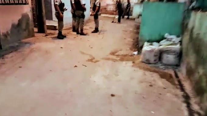 Facção Katiara mata homem e depois explode corpo em Salvador