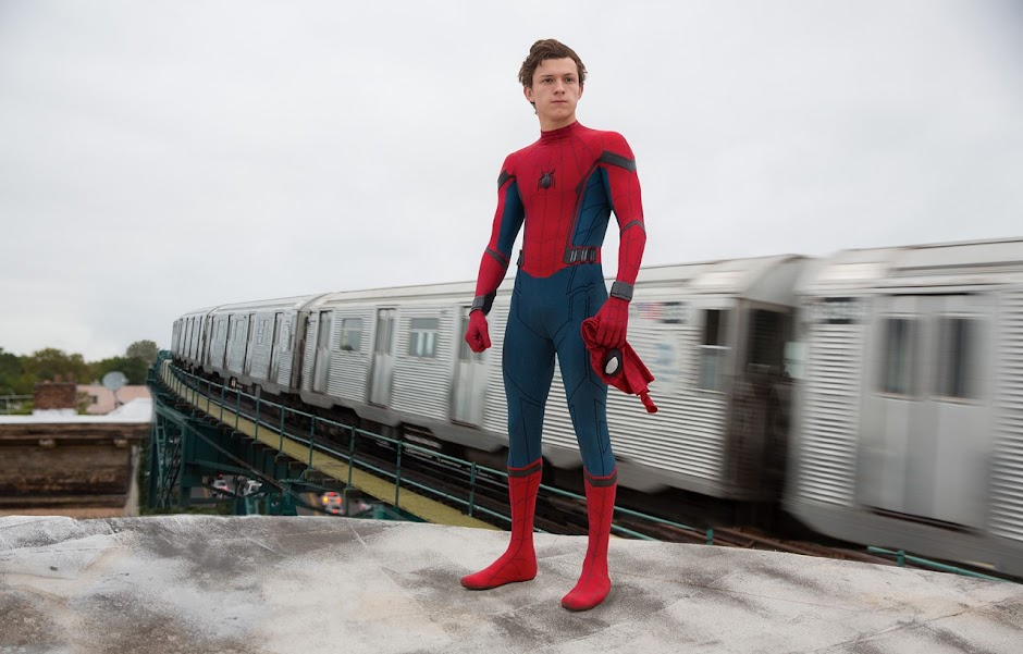 """Michael Giacchino vai compor a trilha sonora de """"Homem-Aranha: Longe de Casa"""""""