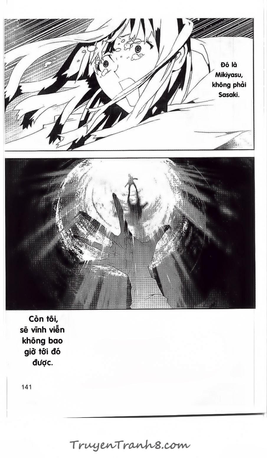 Shiki chapter 37 trang 44