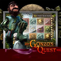Gonzos quest free play