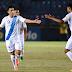 Guatemala derrotó 2-0 a USA