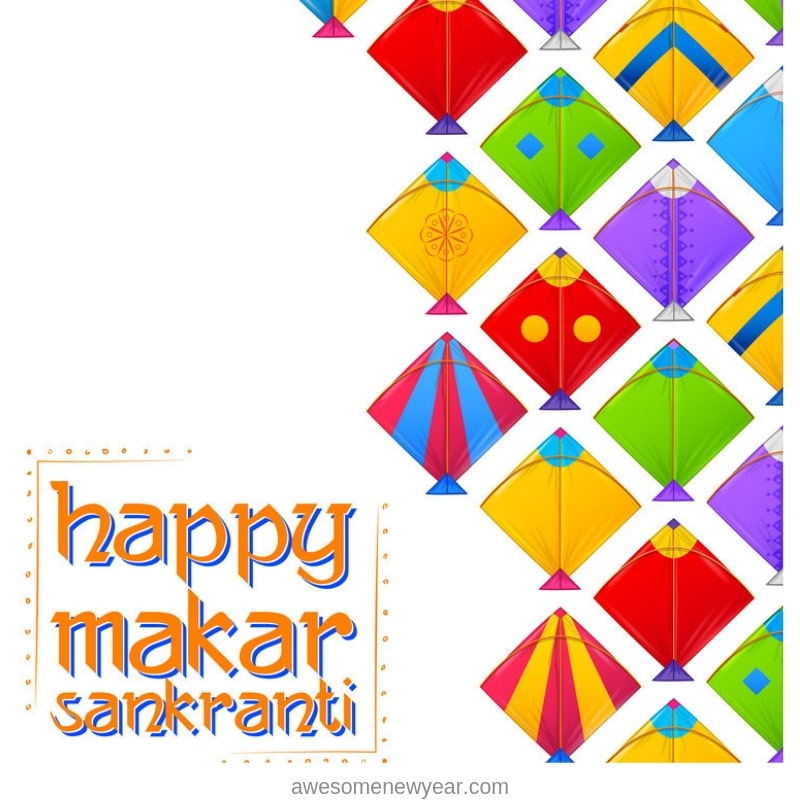 Makar Sankranthi Images
