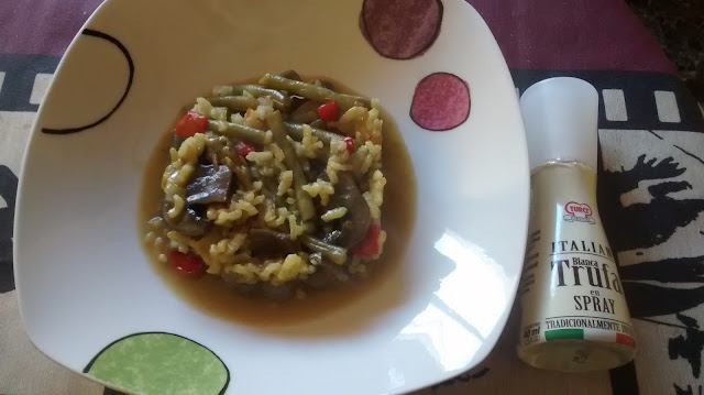 Arroz-caldoso-verduras-trufa-blanca-8