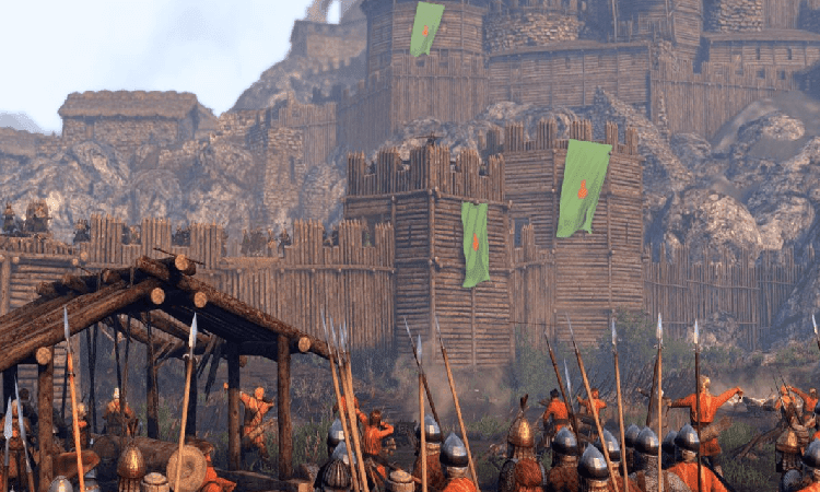 تحميل لعبة Mount And Blade Warband 2
