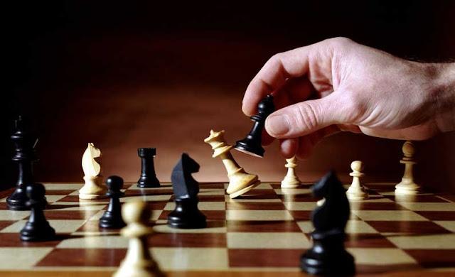 Γιάννενα: Κοπή Βασιλόπιτας Σκακιστικού Συλλόγου Ιωαννίνων