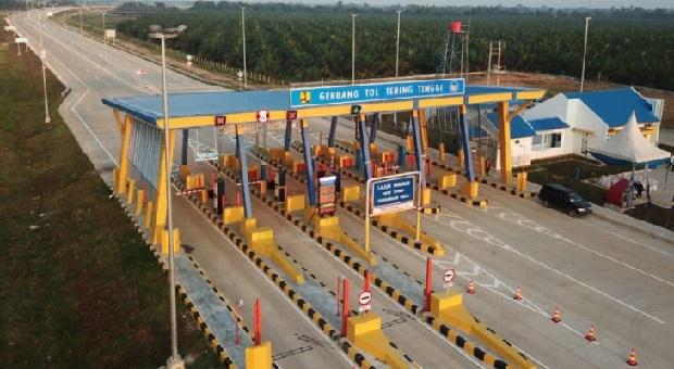 Tol Medan-Kualanamu-Tebing Tinggi Terus Disempurnakan