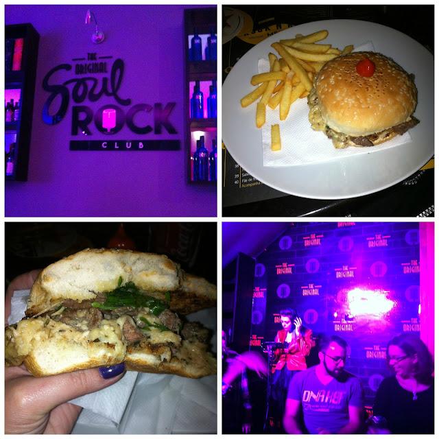 Soul Rock Club, Curitiba