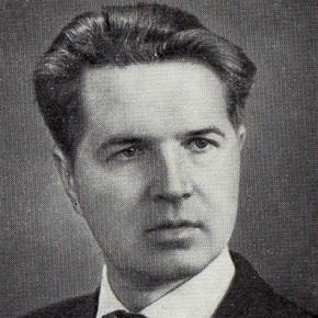 Грабовський Валентин Болеславович