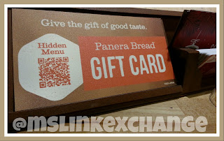 See how Panera Bread uses QR Codes
