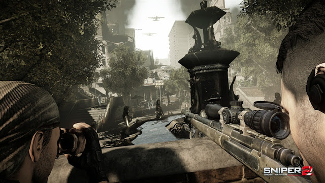 Sniper Ghost Warrior 2 Download Photo