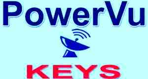Powervu keys sat keys