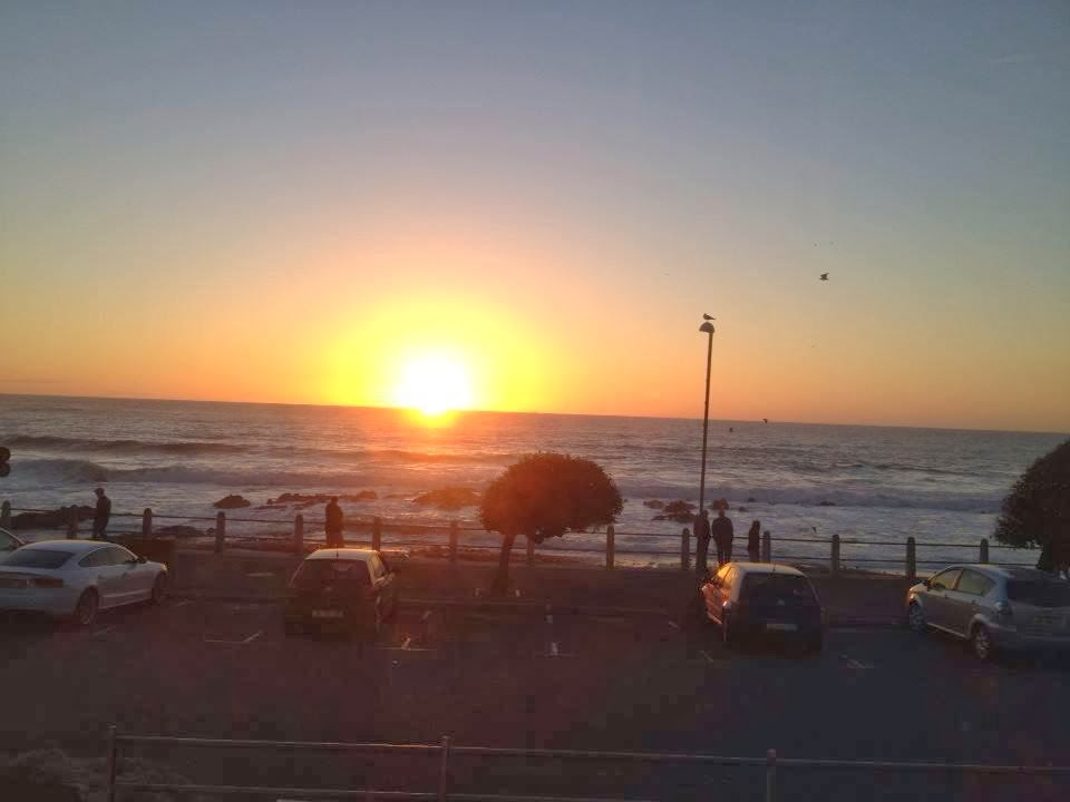 awaysome sunset image