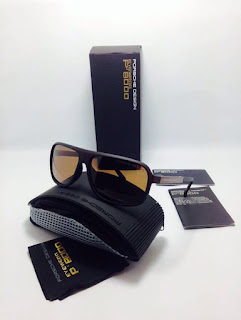 Kacamata Sunglass Porsche F1667 Polarized