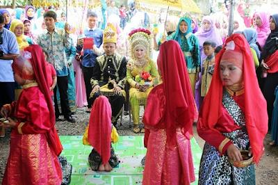Harga Emas di Aceh Melambung, Pemuda Aceh Terancam Melajang Seumur Hidup