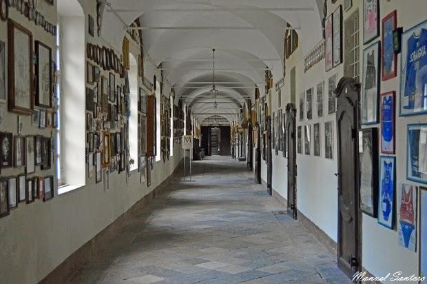 Santuario di Oropa, ex voto