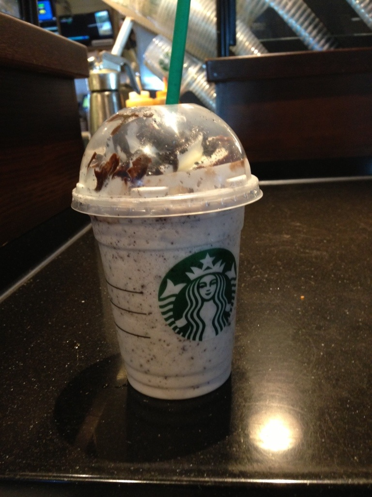 Blonder than Barbie : Starbucks Secret Menu Drinks: My Favourites