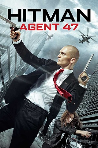 Hitman Agent 47 Full Movie Download Filmywap