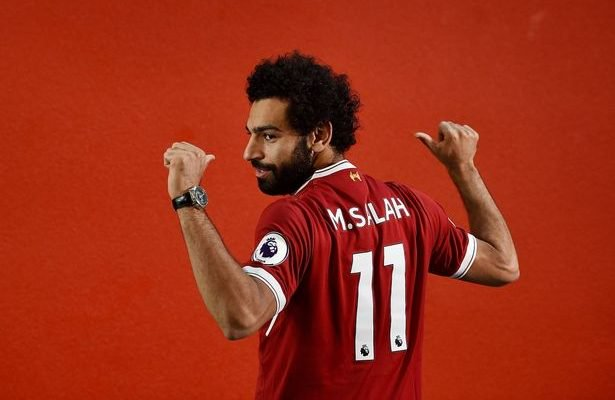 Champions League: Roma players vow to beat up Mohamed Salah (DETAILS)