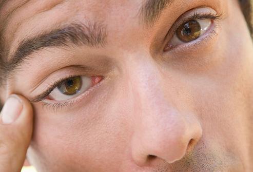 Hanitizer: Yes, Caffeine Makes My Eye Lid Twitch!