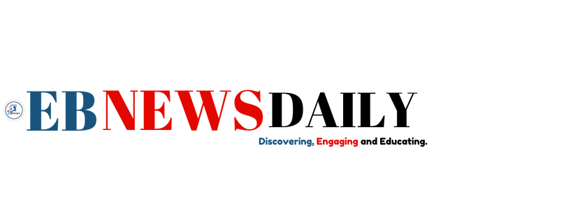 EBNewsDaily - Breaking News, Entertainment, Politics and Top Stories In South Africa