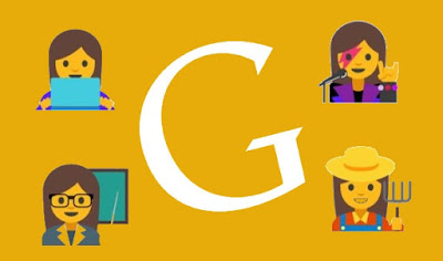Google Has Announced New Set of Emoji to Represent Professional Personality