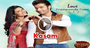 Watch Kasam all episodes today: Watch Kasam 8 November 2016