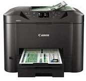 Canon MAXIFY MB5110 Treiber Download