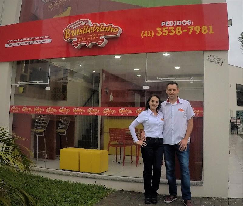Brasileirinho Delivery inaugura segunda unidade em Curitiba