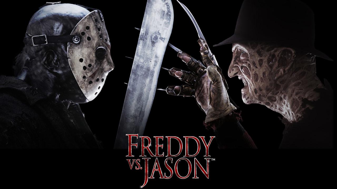 Freddy contra Jason (2003)
