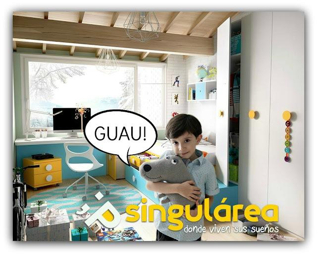 habitaciones-infantiles-modernas-valencia-castellon