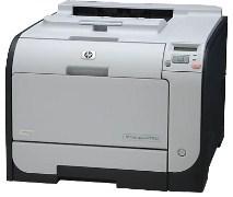 Impressora HP Color LaserJet 2025dn